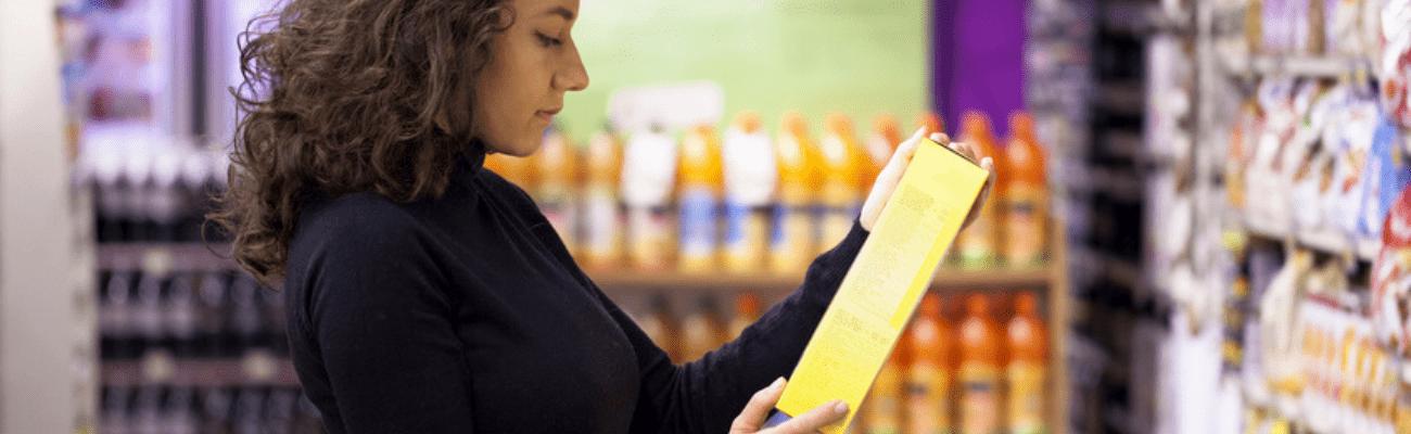 Expertises en nutrition