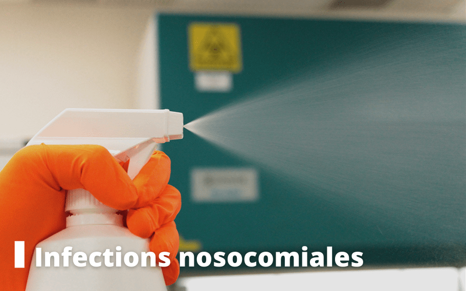 infections nosocomiales dossier pasteur lille
