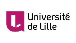Logo PARTENAIRES Univ Lille