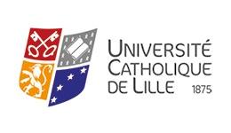 Logo PARTENAIRE Univ Catholique Lille