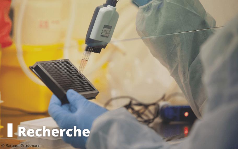 recherche sécurité microbiologique