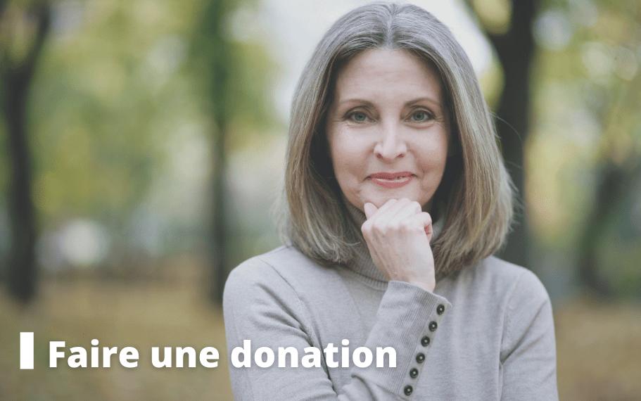 Donation pasteur lille