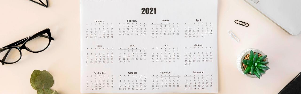 calendrier IFI